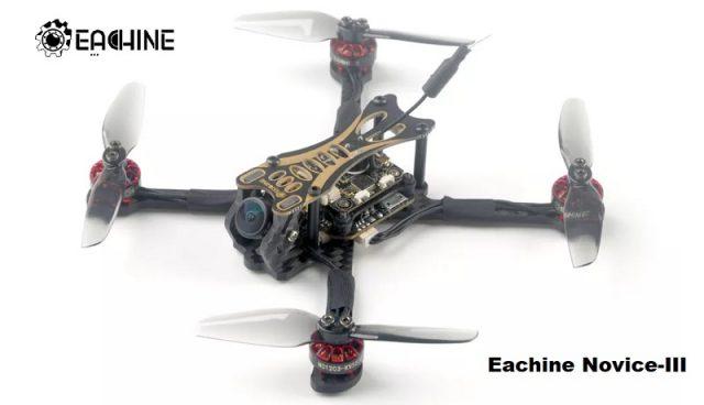 Eachine Novice-III