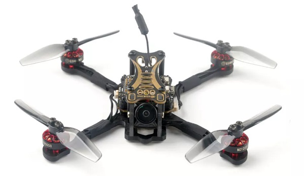 Eachine Novice-III parts details
