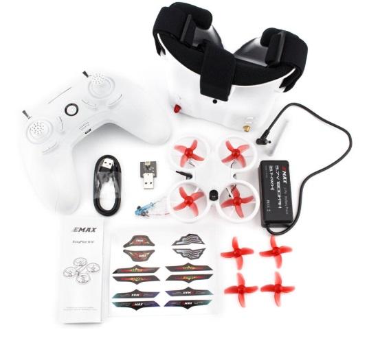 Emax EZ Pilot accessories