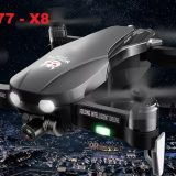 Photo of FQ777 F8 drone