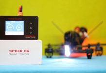 HOBBYMATE Speed H6 smart charger review