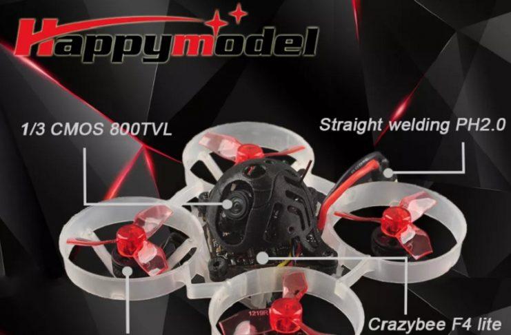 Happymodel Mobula6