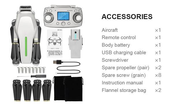 L109 MATAVISH 3 accessories
