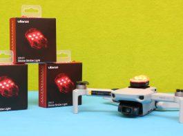 Drone strobe light Ulazni DR-01 review
