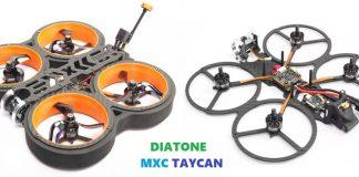 DIATONE MX-C_349 TAYCAN