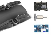 Eachine EX4 accessories and spare parts