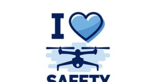 FAA drone safety test recommendation