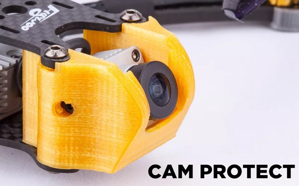 Camera protector