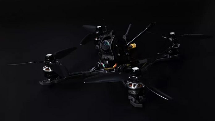 GEPRC Dolphin 153mm FPV drone