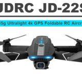 JDRC JD-22S