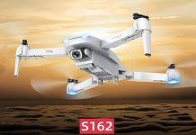 CSJ S162 drone quadcopter