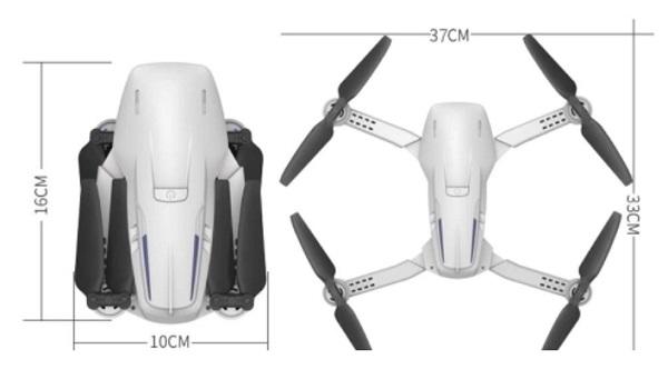 ToySky CSJ S162 size