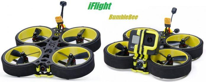 iflight BumbleBee