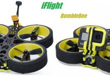 iflight BumbleBee CineWhoop