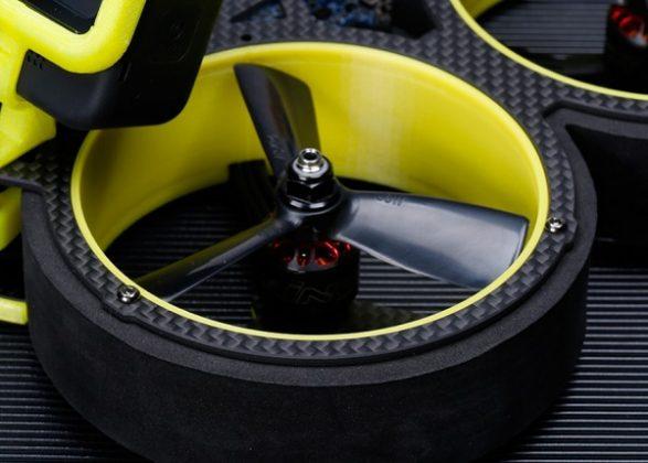 iflight BumbleBee propeller motor