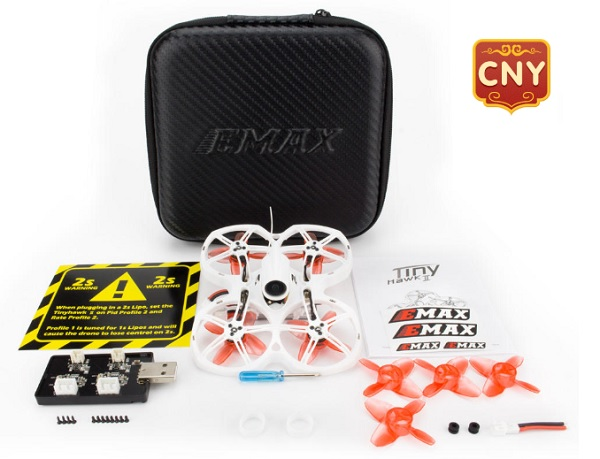 EMAX Tinyhawk II Chinese New Year Drone Deal