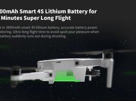 Zino 2 genuine battery