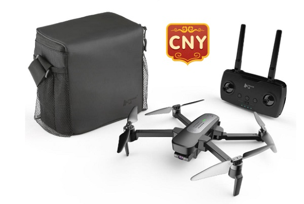 Hubsan Zino Chinese New Year Drone Deal