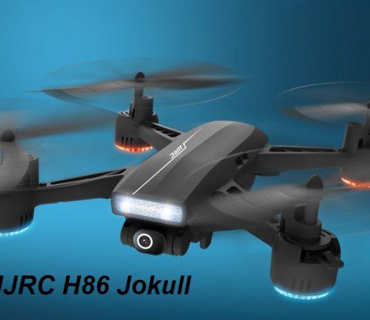 JJRC H86 Jokull
