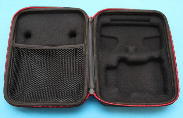 Design of Skyreat Mavic Mini bag