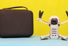 Skyreat Mavic Mini bag review