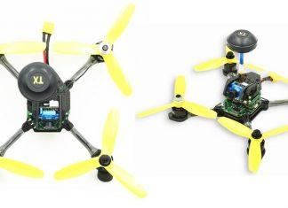 Vifly X150 drone