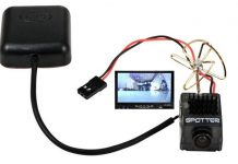 Spotter V3 FPV Camera