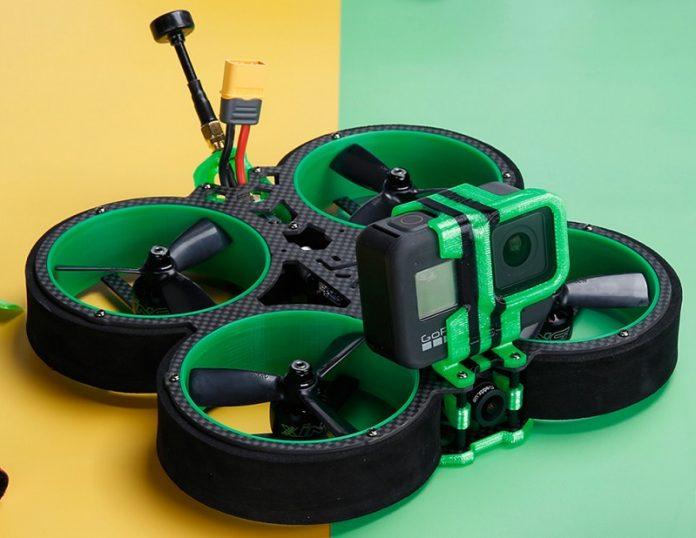 iFlight Green Hornet