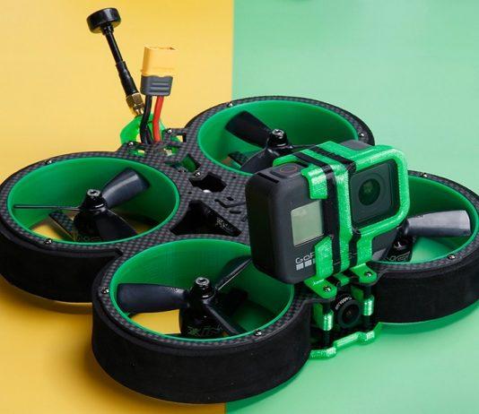 """iFlight Green Hornet 3"""" CineWhoop"""
