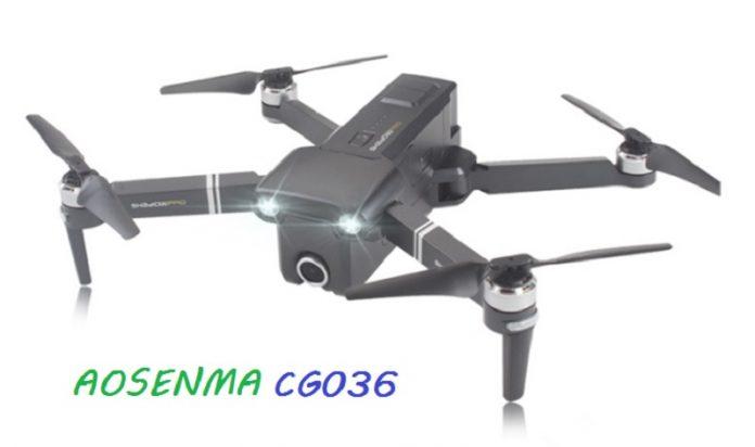 AOSENMA CG036