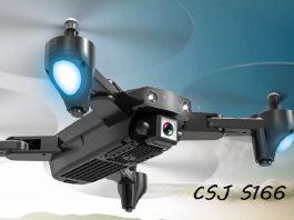 CSJ S166