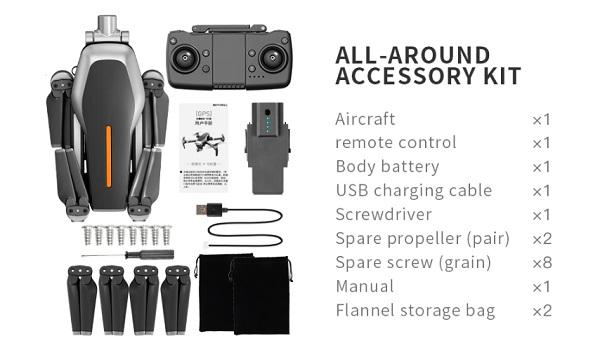 L109 PRO Accessory kit