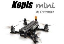 Holybro Kopis Mini DJI version