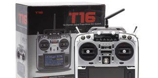 Jumper T16 Pro V2