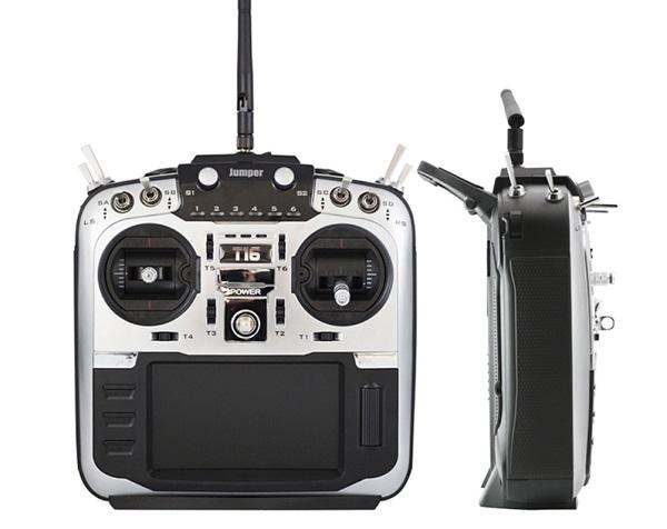 T16 Pro V2 Front panel