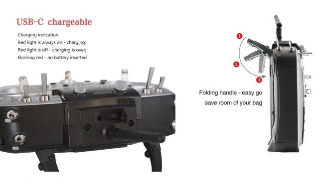 Jumper T16 Pro HALL V2 upgrades