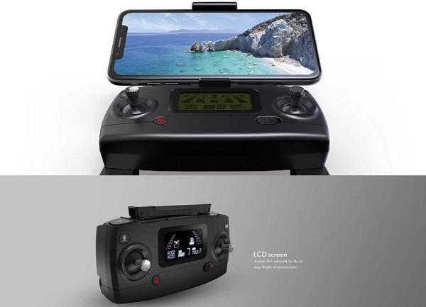 MJX Bugs B7 remote controller