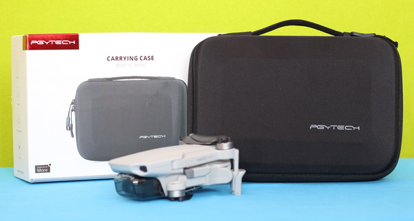 PGYTECH Mavic Mini case review