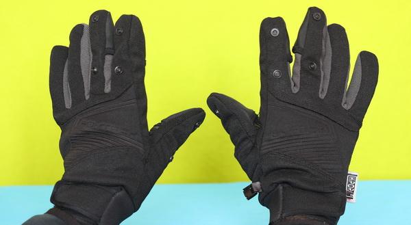 PGYTECH Mavic Mini drone gloves review
