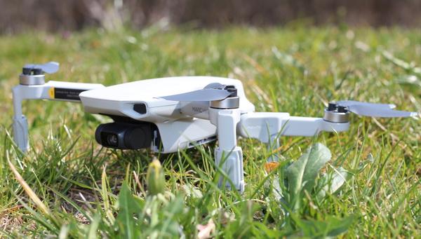 PGYTECH Landing gear extensions review