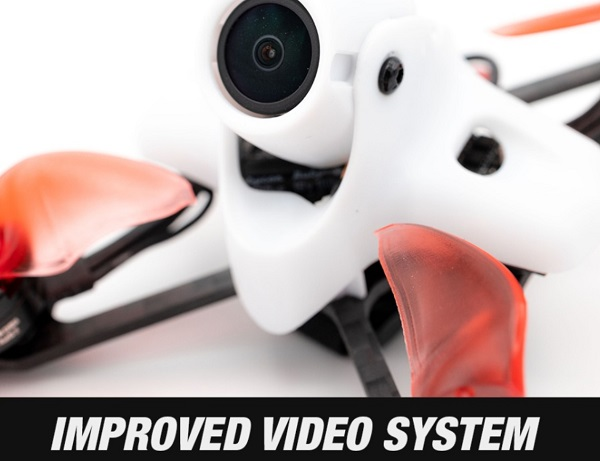 Tinyhawk II Race Video System