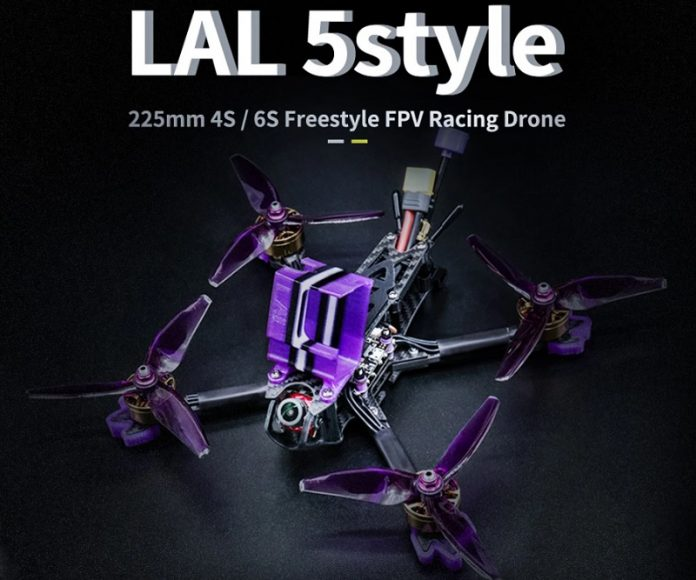 Eachine LAL 5 Style