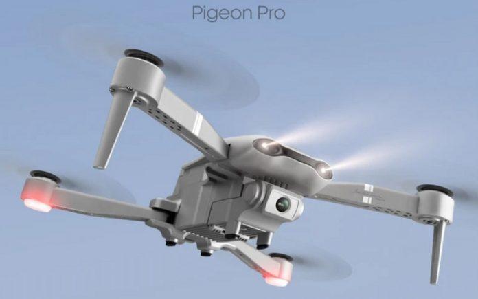 F3 Pigeon Pro - Mavic Air 2 clone