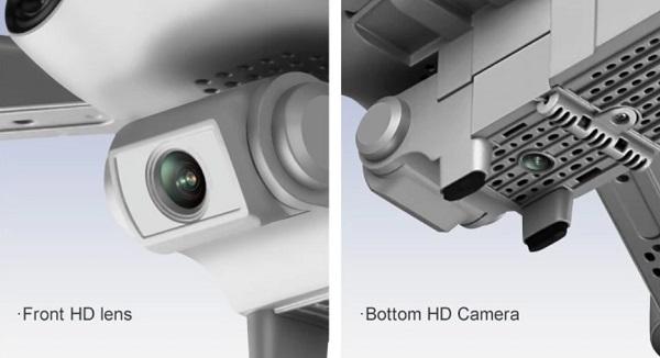 F3 Pigeon Pro cameras