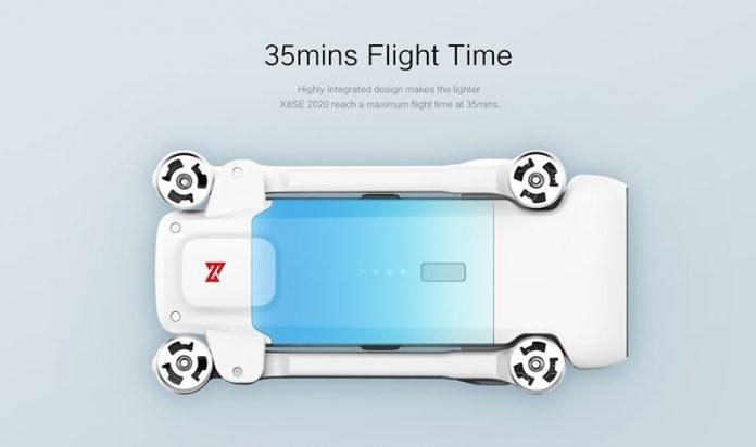 Xiaomi FIMI X8 SE 2020 edition