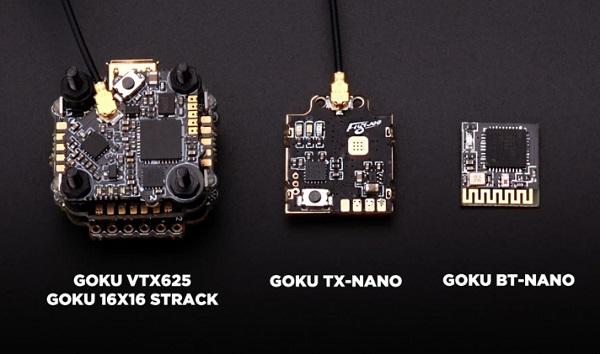 GOKU product range