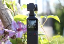 Xiaomi FiMI Palm pocket gimbal review
