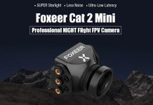 Foxeer Cat 2 Mini & Micro