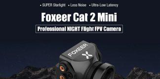 Foxeer Cat 2 Mini & Micro