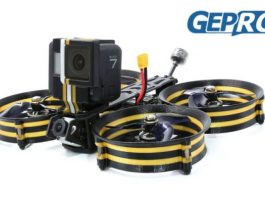 GEPRC CineGO HD